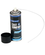 Cast Comfort Stop Itching Spray, 6 Ounce
