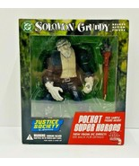 Dc Direct Solomon Grundy Deluxe Action Figure - $37.40