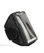 Mesh Gym Sport Running Armband Case Run Cover Holder for Apple iphone 5 ... - $6.35