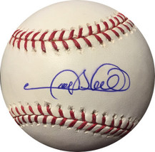 Gary Sheffield signed Official Major League Baseball minor bleed- MLB Ho... - $33.95