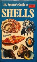 Spotter's Guide to Shells: An Introduction to Seashells of the World [Sep 01, 19