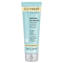 Pharmagel Sun Therape Face  Body Moisturizer 4.25oz - $43.00