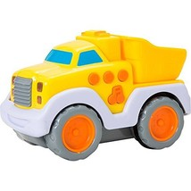 Navystar Press & Go Fun Vehicle - $20.17