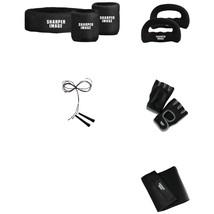 Sharper Image Total Fitness Kit