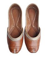 punjabi jutti  wedding shoes, indian shoes,stylish shoes USA-6          ... - $29.99