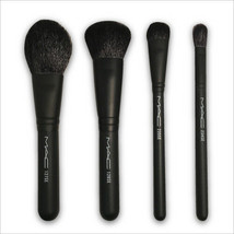 MAC Keepsakes In Extra Dimension Brush Kit- 127SE, 128SE, 234SE, 235SE No Case - $63.36