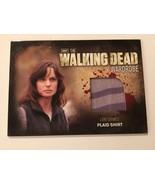 Cryptozoic Walking Dead Season 2 Wardrobe Sarah Wayne Callies as Lori Grimes M17 - $41.58