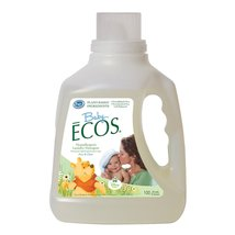 Earth Friendly Baby Free and Clear Disney Laundry Detergent - Case of 4 ... - $75.99+
