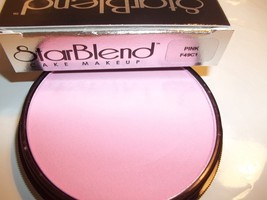 Mehron Pink Star Blend Cake Pancake Water Base Stage Makeup Professional - $13.29