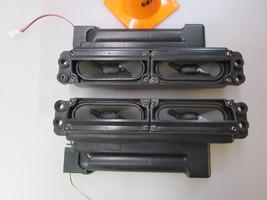 Sharp RSP-ZA261WJZZ | RSP-ZA262WJZZ OEM Speaker Set [See List] - $25.19