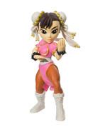 Street Fighter Rock Candy Gamestop Exclusive - Chun-Li (Pink Variant) - $29.90
