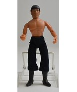 Vintage 1974 Mr. Spock Fully Jointed Action Figurine Mego Corp. Collecti... - $44.99