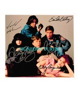 THE BREAKFAST CLUB CAST SIGNED AUTOGRAPHED 8x10 RP PHOTO HALL SHEEDY RIN... - $18.99