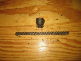 KAWASAKI 2002 PRAIRIE 300 2X4 STARTER GEAR AND CHAIN (BIN 129) P-2619L P... - $15.00