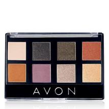 "Avon 8-in-1 Palette ""Smoky Nights"" - $8.99"