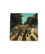 The Beatles Abbey Road Album LP Record 1st Press Misaligned Apple Logo P... - $84.12