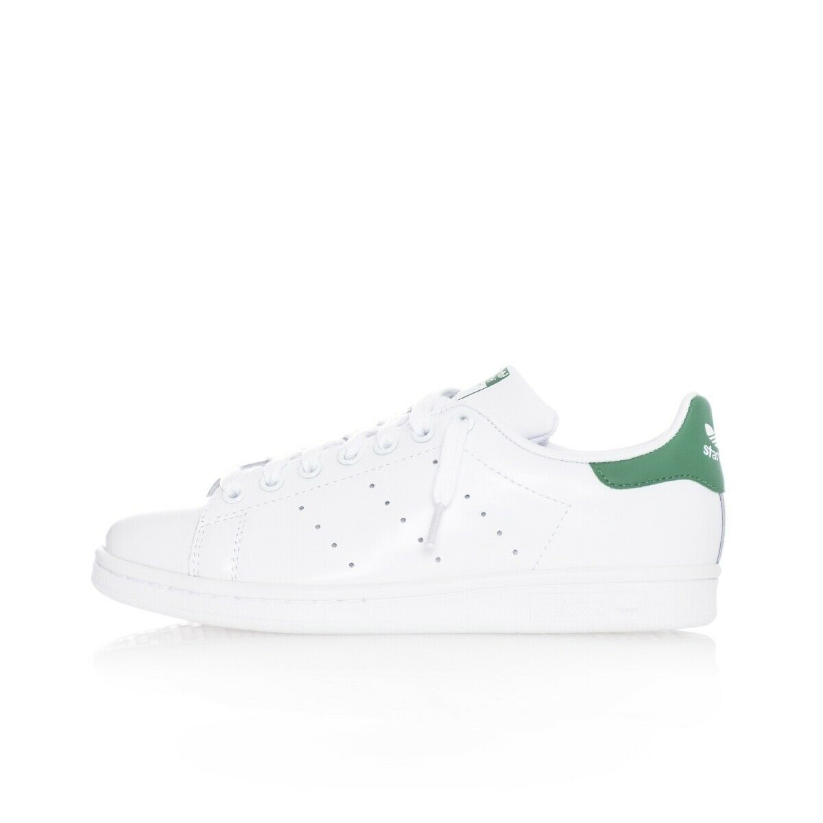 Primary image for SCHOENEN  UNISEX   ADIDAS STAN SMITH M20324  Bianco