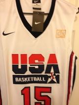 Earvin Magic Johnson USA Dream Team Jersey image 1