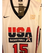 Earvin Magic Johnson USA Dream Team Jersey - $40.00