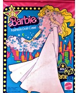 Barbie Star Fashion Case Vintage 1977  Barbie/ Ken  - $19.95