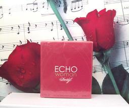 Davidoff Echo Woman Edp Spray 1.7 Fl. Oz. Nwb - $59.99