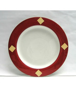 "CIB Certified International China - CHEF's COLLECTION - 13"" DINNER PLATE... - $24.95"