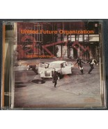 3rd Perspective by United Future Organization CD 1997 Antilles LN - $3.99