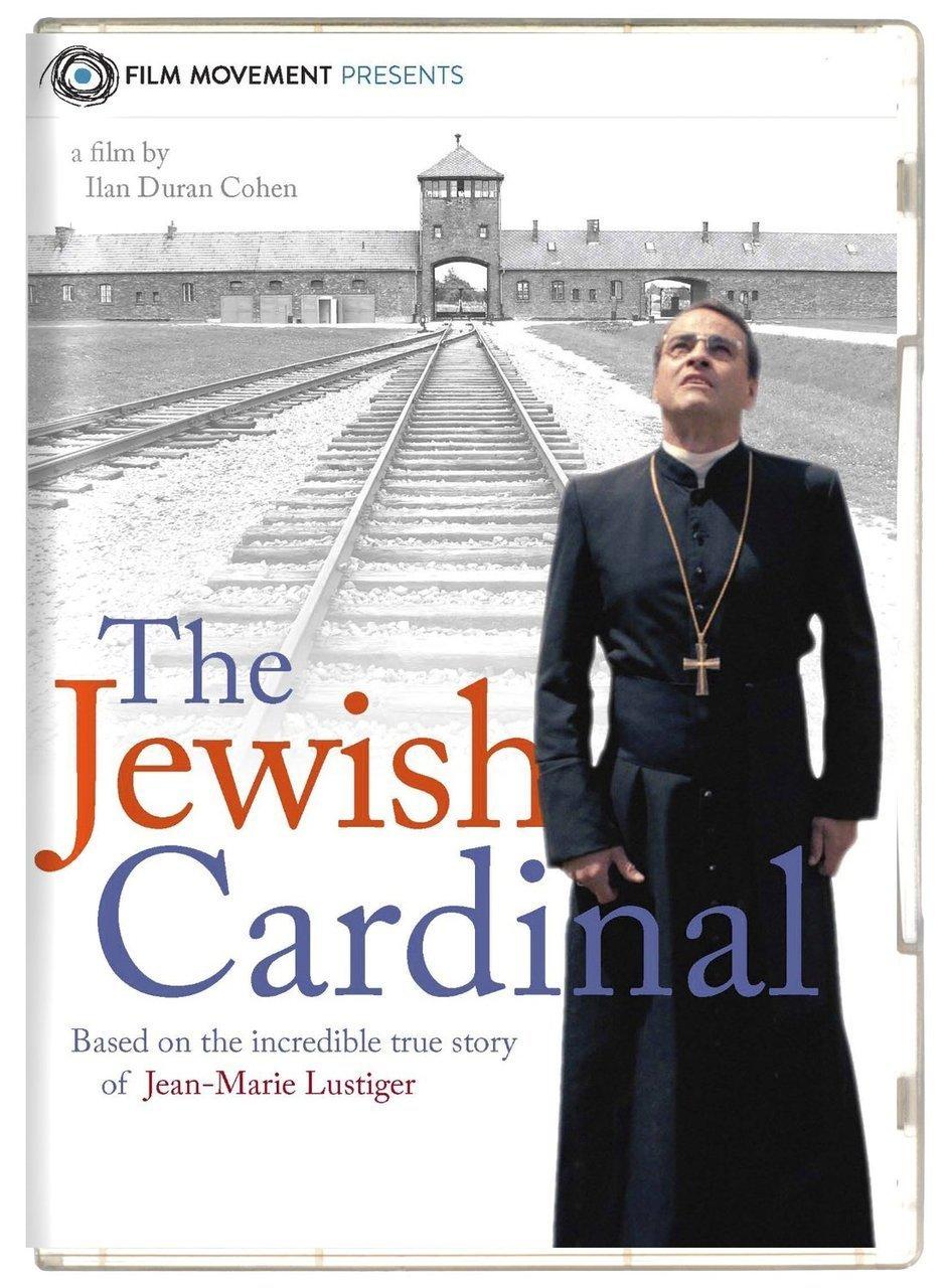 The jewish cardinal   dvd