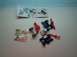 Kinder - K04 25 Train + paper + sticker - surprise egg - $1.50