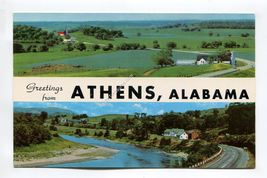 Greetings from Athens Alabama - $0.99