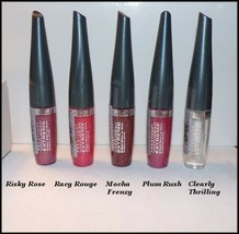 Prestige Vinyl Wear Extreme Brilliant Shine Lip Gloss  U CHOOSE Free Shi... - $6.95