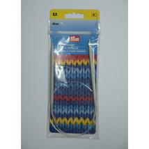 Prym 211362 Circular Knitting Needles 24 Inch Size 9 (5.5mm) - $20.08 CAD