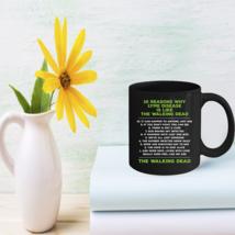 Lyme Disease Awareness Coffee Mug Lyme Disease Mugs - $15.95