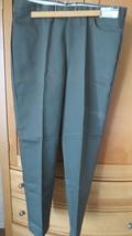 VTG NWT PENNEYS TOWNCRAFT PENN PREST 1970S SLACKS PANTS.  36 30  NEW OLD... - $44.55