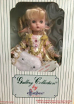 Effanbee 1992 Cinderella Doll Gallery Collection New In The Original Box - $49.00