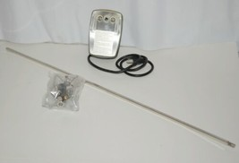MHP RKMHP Deluxe Universal Rotisserie Kit with Motor Color Silver image 2