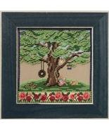 Summer Oak 2017 Quartet Mighty Oak tree series cross stitch kit  Mill Hill - $15.30