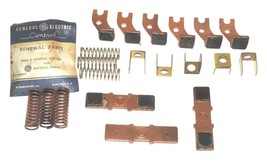 NEW GENERAL ELECTRIC CR101X113 CONTACT KIT image 1