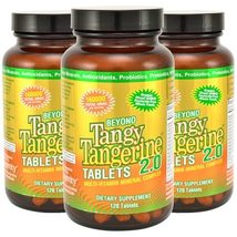 BTT 2.0 Tablets - 120 Tablets (3 Pack) Youngevi... - $120.00