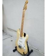 1983 Fender Stratocaster Olympic White Dan Smith Era ~ RARE Guitar Made ... - $1,529.10