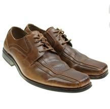 Stacy Adams Men's Size 10.5 M Corrado Dress Shoes Oxford 23274-03 Brown ... - $21.77