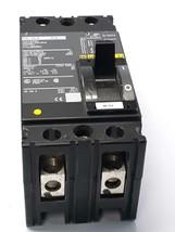 Square D FHL26035J FH 35 A Circuit Breaker - $47.50