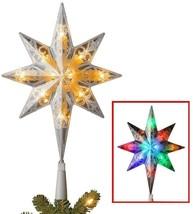 National Tree Company 11 In. Bethlehem Star Tree Topper - $22.72