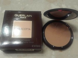 Guerlain Terracotta  Bronzing Powder - # 00 Clair/Light Blondes 0.35oz #50 (2663 - $27.00