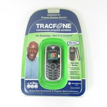 Motorola C139 - Black Cell Phone (TracFone) -New In Sealed Original Package - $19.79