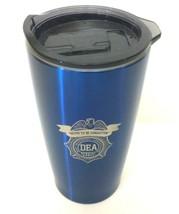 Drug Enforcement Administration DEA Special Agent Beverage Tumbler 20 Oz... - $29.99