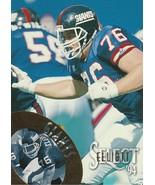 1994 Select #56 John Elliott - $0.50