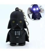 Keychain LED Flashlight Keychain Darth Vader Star War Anakin - $5.99