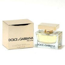 Dolce & Gabbana The One Ladies - Edp Spray 2.5 OZ - $67.27