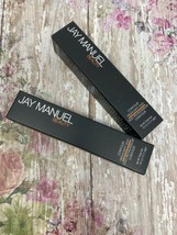 Lot of 2 Jay Manuel Beauty Contour Highlight Duo 0.43 oz DEEP New In Box - $13.09